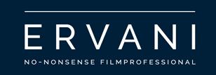 Eric van Nimwegen || Ervani Logo